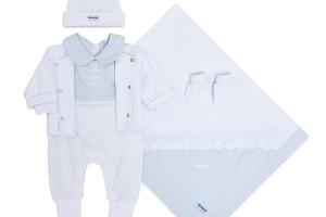 Saída Maternidade - Biramar Baby