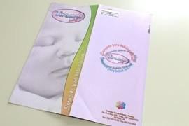 Lançamento do primeiro Catálogo.