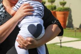 Lançamento da nossa linha exclusiva de Roupinhas para bebê.