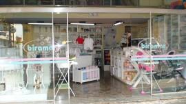 Abertura da primeira loja física e nascimento da marca Biramar Baby.